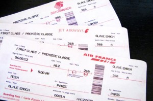 Airline-tickets