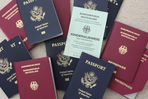 Passport & Visa Consultants